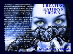 ALTERNATIVE COVER, C K CROWN