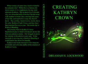 KATHRYN CROWN, NEW COVER