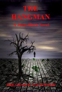 2nd THE HANGMAN BK CVR