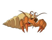 21765562-image-of-funny-cartoon-smiling-hermit-crab[1]